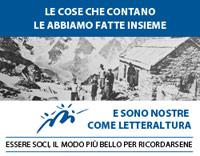 Campagna di sensibilizzazione LetterAltura 2013 - Rifugio