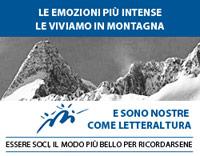 Campagna di sensibilizzazione LetterAltura 2013 - Montagne