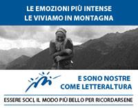 Campagna di sensibilizzazione LetterAltura 2013 - Pastore